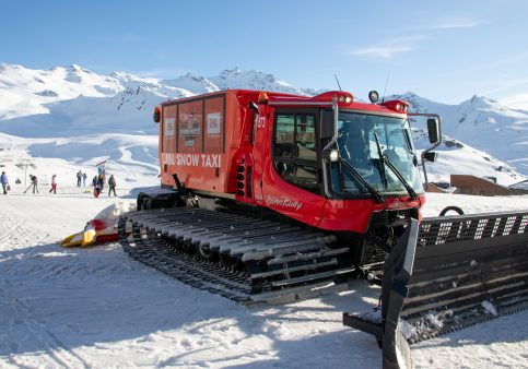 JBL Snow Taxi - M.Gaillard OT Val Thorens - 7